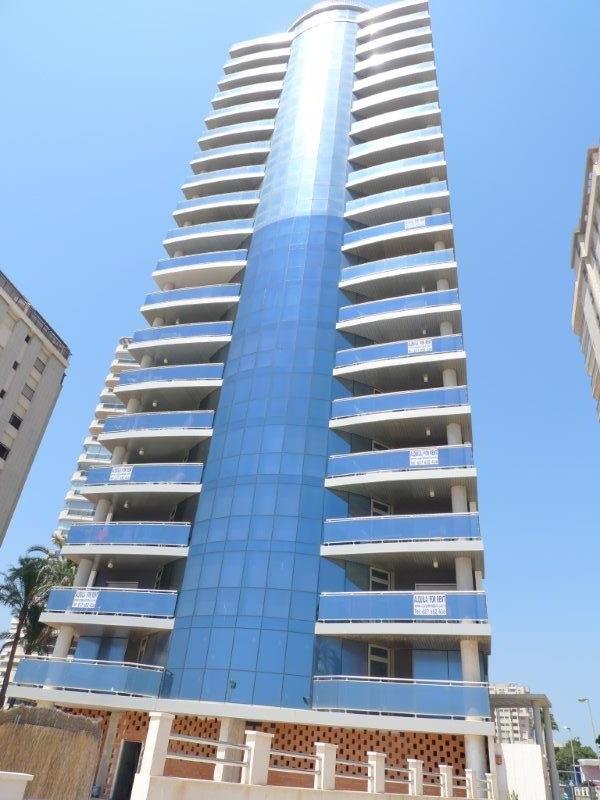 Piso en venta en Calpe/calp, Alicante, Calle Grecia, 5.000 €, 2 habitaciones, 1 baño, 94 m2