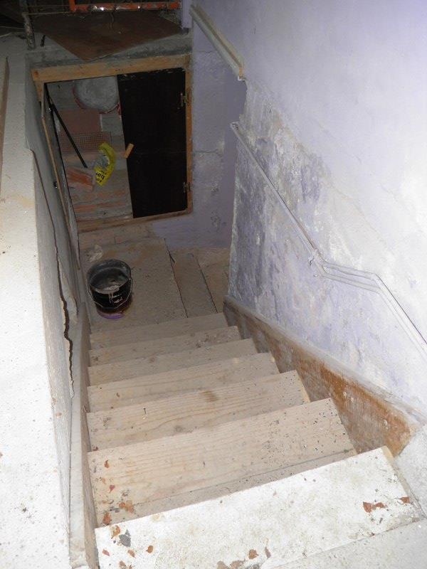 Casa en venta en Alfoz de Quintanadueñas, Burgos, Calle Alta, 43.000 €, 5 habitaciones, 1 baño, 80 m2