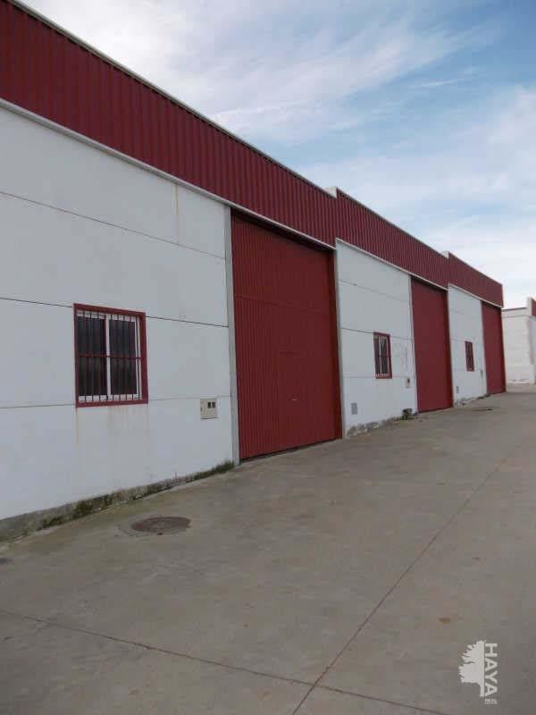 Industrial en venta en Malpartida de Plasencia, Cáceres, Calle Jaras, 39.700 €, 195 m2