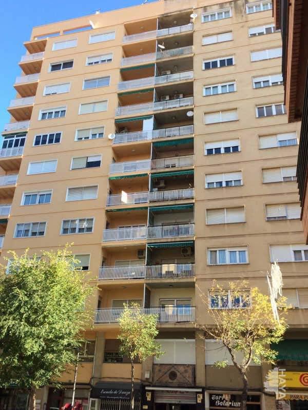 Piso en venta en Almansa, Albacete, Calle Corredera, 71.676 €, 4 habitaciones, 1 baño, 111 m2