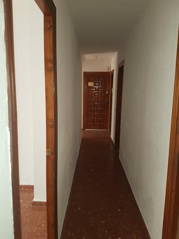 Piso en venta en Benahadux, Almería, Calle Sevilla, 58.000 €, 3 habitaciones, 1 baño, 108 m2
