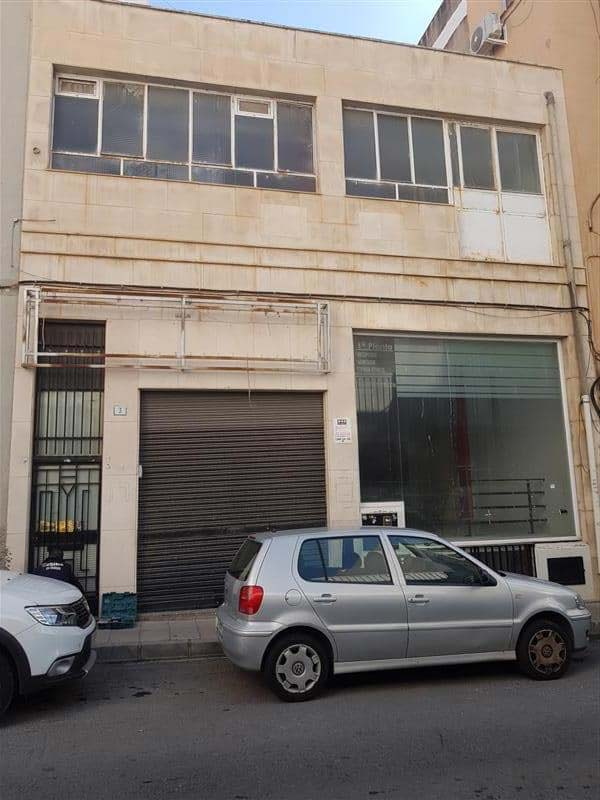 Local en venta en Elda, Alicante, Calle Luis Batlles, 145.061 €, 144 m2