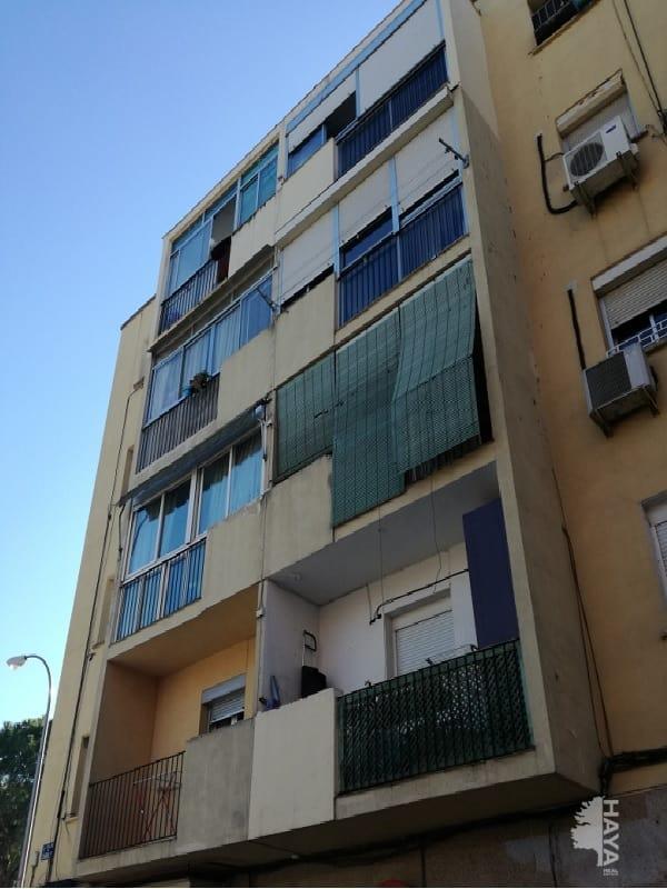 Piso en venta en Madrid, Madrid, Calle Zabalza, 76.425 €, 2 habitaciones, 1 baño, 40 m2