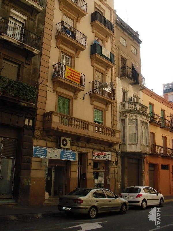 Piso en venta en Lleida, Lleida, Calle Comtes D Urgell, 37.782 €, 3 habitaciones, 1 baño, 76 m2