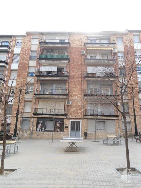 Piso en venta en Alcoy/alcoi, Alicante, Calle Beniarrés, 20.444 €, 3 habitaciones, 1 baño, 81 m2