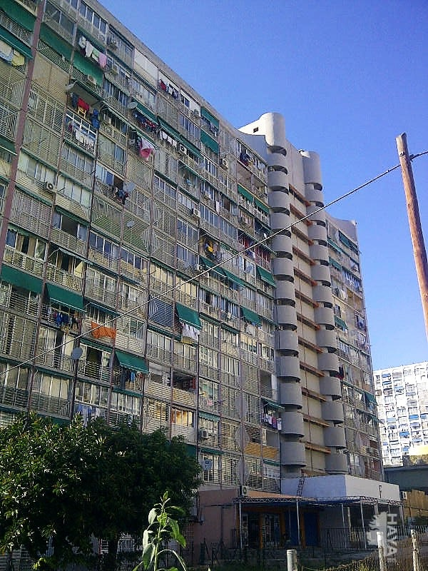 Piso en venta en Benidorm, Alicante, Avenida Portugal, 22.500 €, 1 habitación, 1 baño, 30 m2