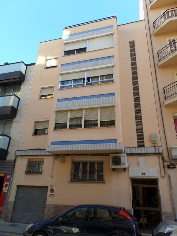 Piso en venta en Palma de Mallorca, Baleares, Calle Antonio Pons, 165.992 €, 2 habitaciones, 1 baño, 96 m2