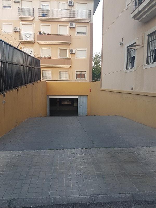 Piso en venta en Piso en Huércal de Almería, Almería, 50.000 €, 1 habitación, 1 baño, 43 m2, Garaje