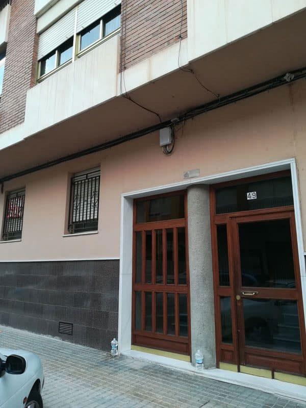 Piso en venta en Novelda, Novelda, Alicante, Calle Virgen del Remedio, 78.100 €, 3 habitaciones, 1 baño, 100 m2
