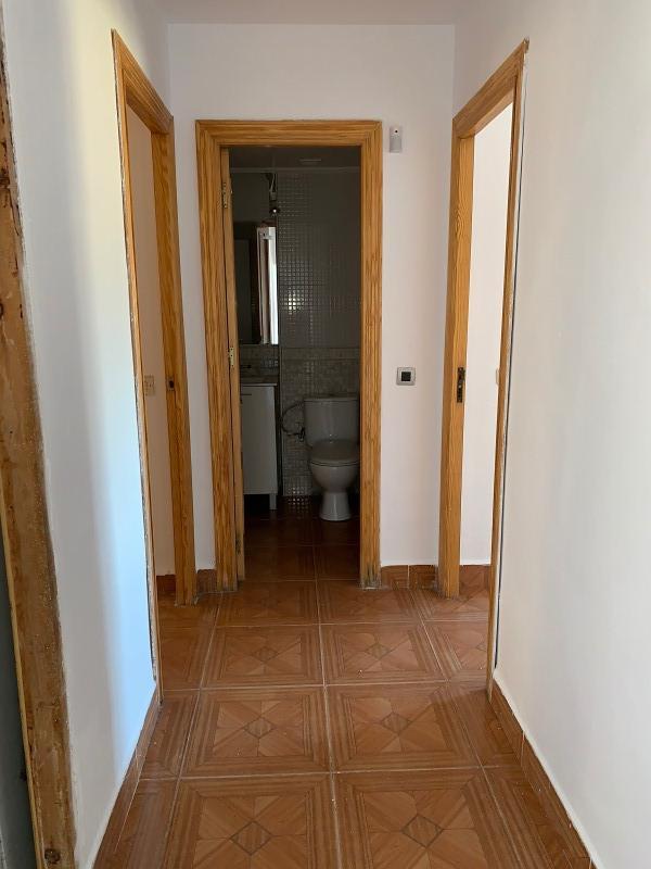 Piso en venta en Piso en Sagunto/sagunt, Valencia, 55.000 €, 3 habitaciones, 1 baño, 91 m2