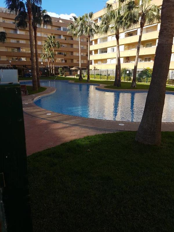 Piso en venta en Los Depósitos, Roquetas de Mar, Almería, Calle Badajoz, 136.000 €, 3 habitaciones, 2 baños, 108 m2