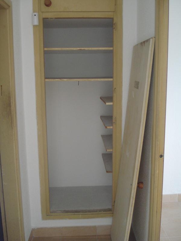 Piso en venta en Empuriabrava, Castelló D`empúries, Girona, Calle Rubina Resort, 85.000 €, 1 habitación, 1 baño, 48 m2