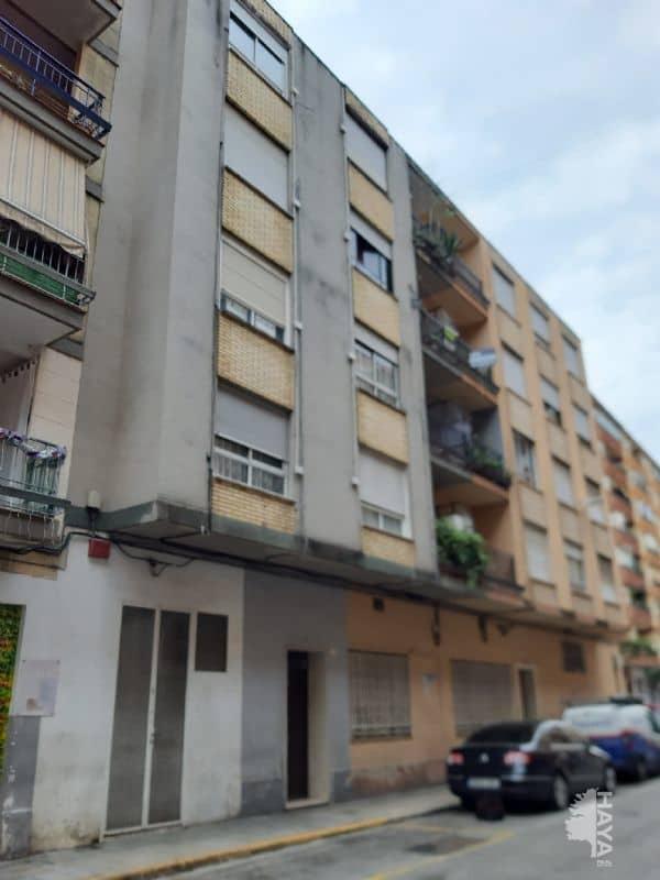Piso en venta en Gandia, Valencia, Calle Pintor Joan de Joanes, 35.405 €, 3 habitaciones, 1 baño, 97 m2