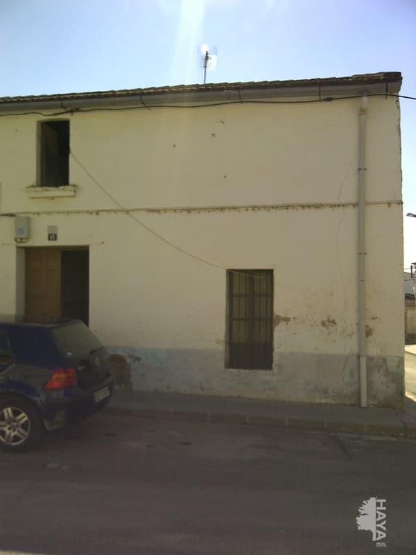 Piso en venta en Rena, Rena, Badajoz, Calle Constitucion, 37.000 €, 2 habitaciones, 1 baño, 310 m2