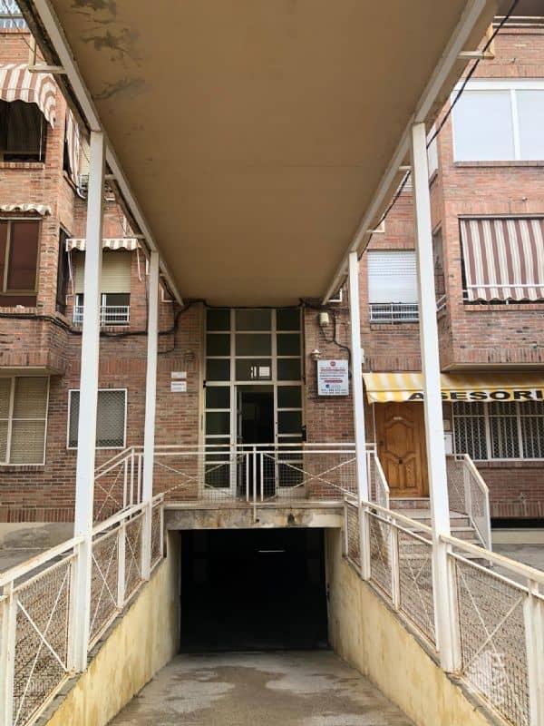 Piso en venta en Algaida, Archena, Murcia, Calle Paraguay, 70.990 €, 3 habitaciones, 2 baños, 105 m2