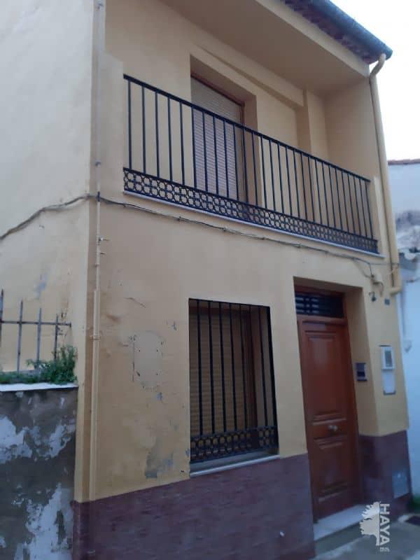 Casa en venta en L`aljorf, Albaida, Valencia, Calle de la Verge del Rosari, 59.400 €, 2 baños, 158 m2