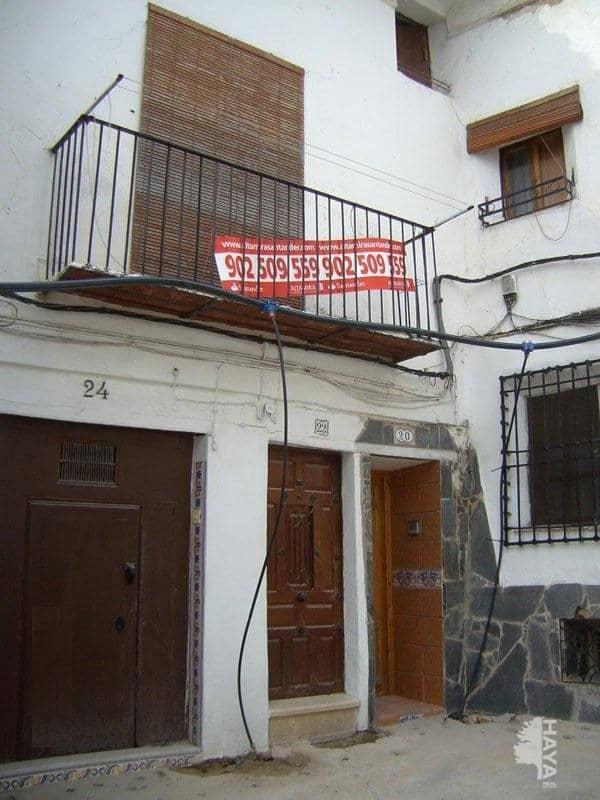 Piso en venta en Urb. Casa Blanca, Requena, Valencia, Calle Poblete, 56.100 €, 2 habitaciones, 1 baño, 121 m2