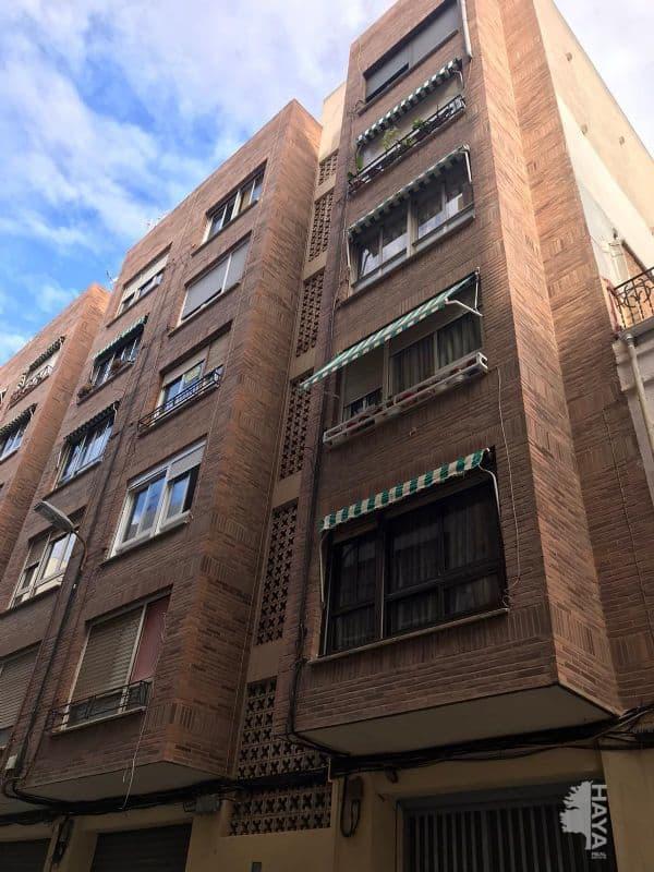 Piso en venta en Castellón de la Plana/castelló de la Plana, Castellón, Calle Donat, 78.220 €, 2 habitaciones, 1 baño, 80 m2