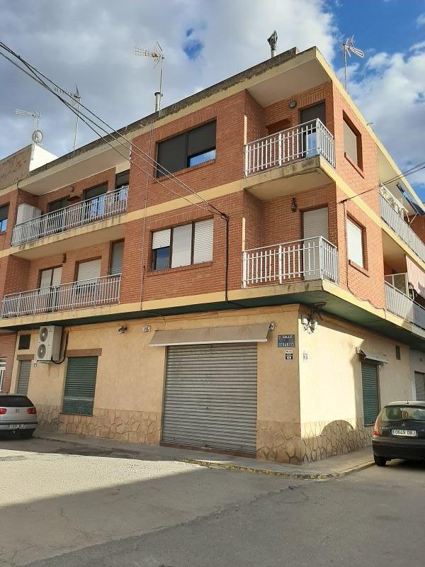 Piso en venta en Rojales, Alicante, Avenida de los Llanos, 61.000 €, 3 habitaciones, 128 m2
