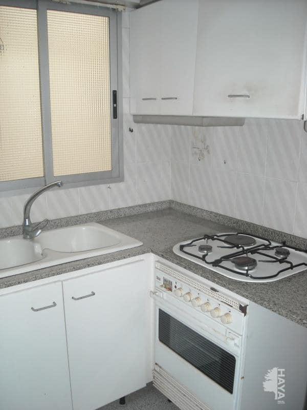 Piso en venta en Monte Vedat, Torrent, Valencia, Calle Sant Amador, 45.900 €, 3 habitaciones, 1 baño, 82 m2