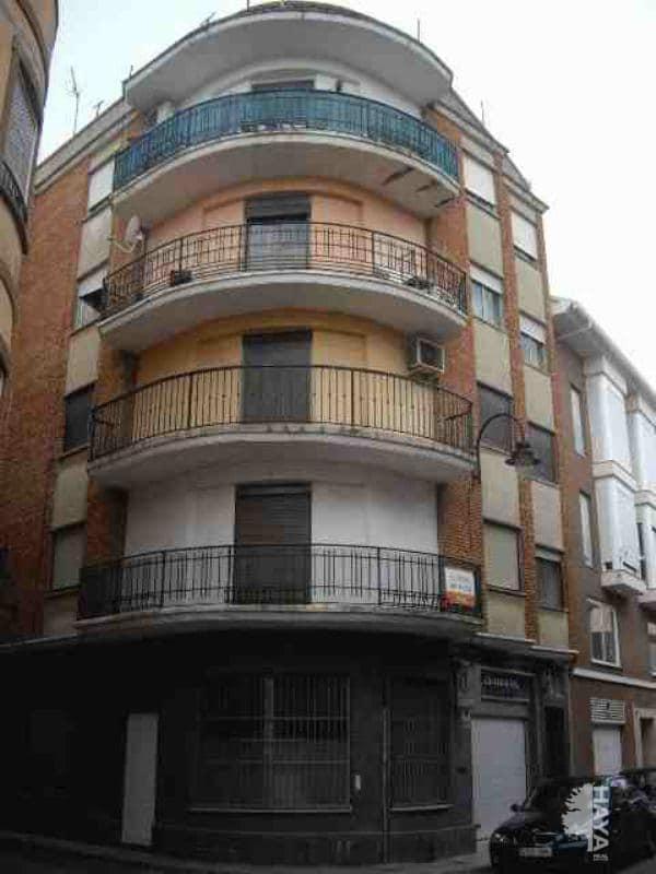 Piso en venta en Alquerieta, Alzira, Valencia, Calle Colon, 58.700 €, 4 habitaciones, 1 baño, 90 m2