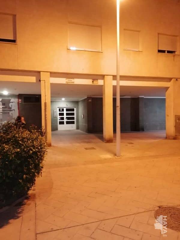 Piso en venta en El Port de Sagunt, Sagunto/sagunt, Valencia, Plaza Manuel Azaña, 82.251 €, 3 habitaciones, 1 baño, 73 m2