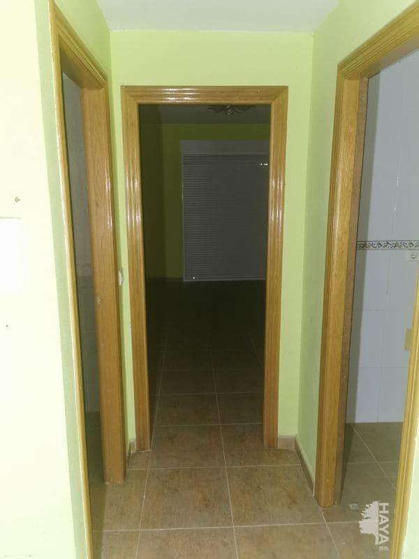Piso en venta en Piso en Fuente Álamo de Murcia, Murcia, 68.902 €, 3 habitaciones, 2 baños, 108 m2