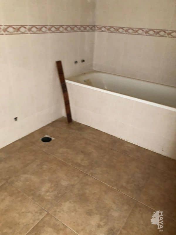 Piso en venta en Ceutí, Murcia, Calle Don Eladio Y Doña Marina, 73.520 €, 3 habitaciones, 2 baños, 107 m2