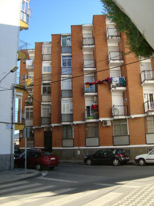 Piso en venta en Plasencia, Cáceres, Calle Antonio Vargas Y Laguna, 48.400 €, 3 habitaciones, 1 baño, 73 m2