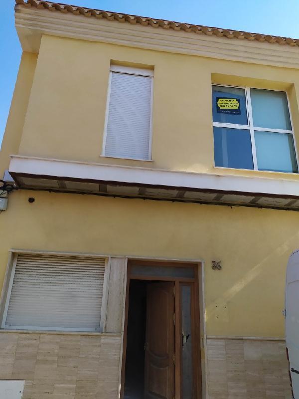 Piso en venta en Bigastro, Bigastro, Alicante, Calle Belen, 85.000 €, 3 habitaciones, 6 baños, 144 m2