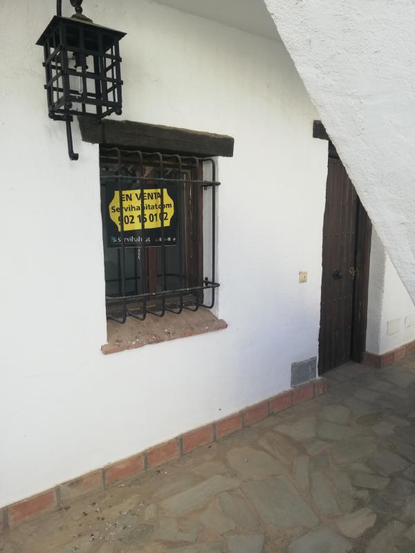 Piso en venta en Ohanes, Ohanes, Almería, Calle Francisco Villa Espesa, 74.600 €, 2 habitaciones, 2 baños, 66 m2