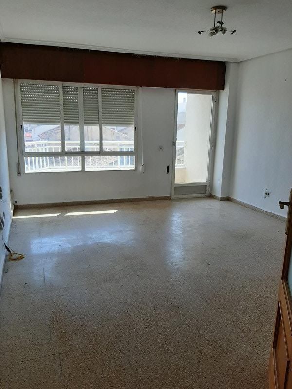 Piso en venta en Rafal, Rafal, Alicante, Calle Azorin, 43.000 €, 3 habitaciones, 2 baños, 106 m2