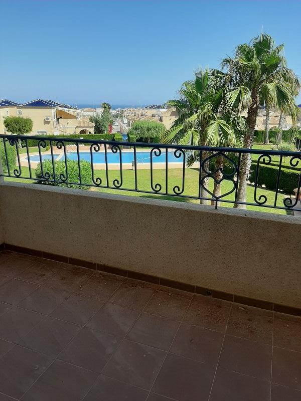 Piso en venta en Orihuela Costa, Orihuela, Alicante, Calle Acuario, 87.000 €, 2 habitaciones, 1 baño, 61 m2