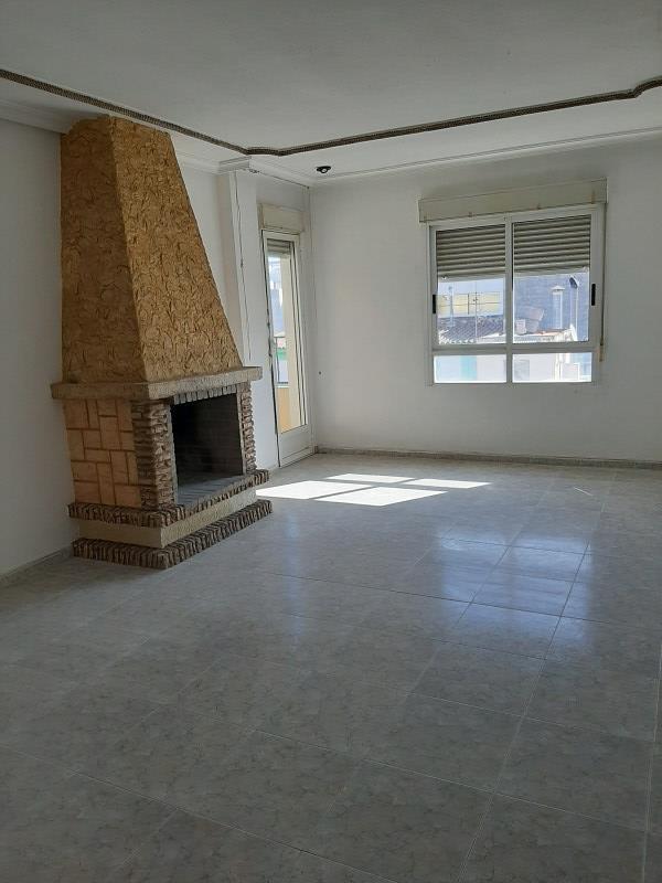 Piso en venta en Centro, Almoradí, Alicante, Calle Sta. Teresa, 91.000 €, 3 habitaciones, 2 baños, 125 m2