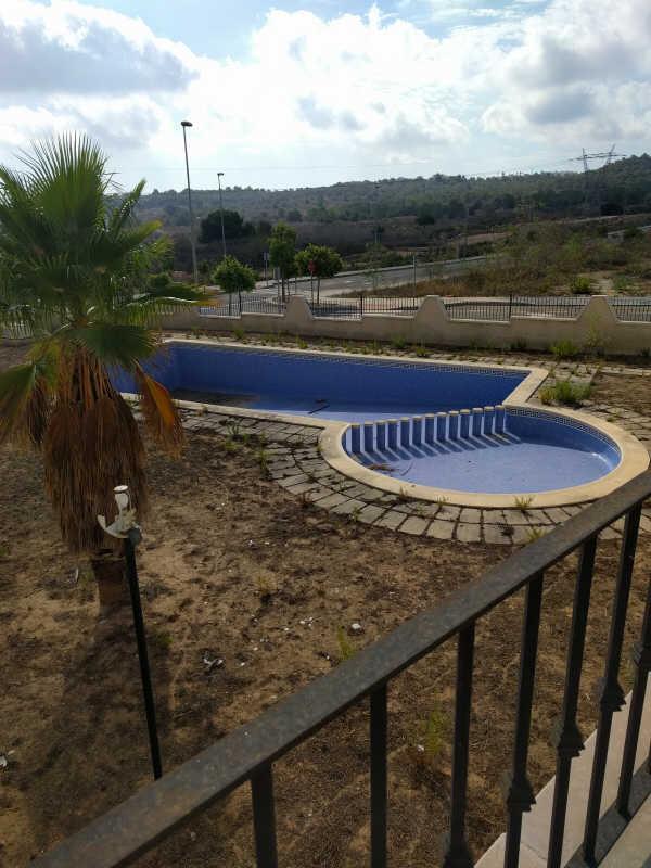Casa en venta en San Miguel de Salinas, San Miguel de Salinas, Alicante, Calle la Rambla, 126.200 €, 1 baño, 102 m2