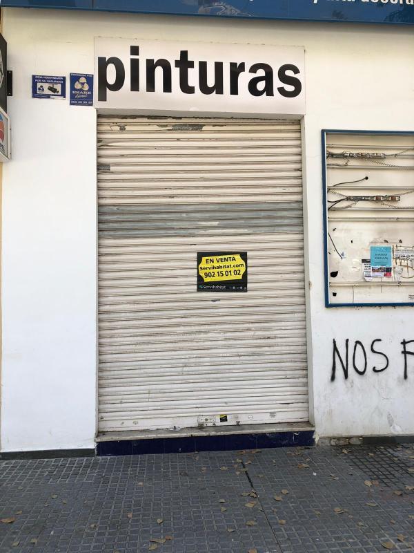Local en venta en Málaga, Málaga, Calle Almeda de Capuchinos, 225.000 €, 179 m2