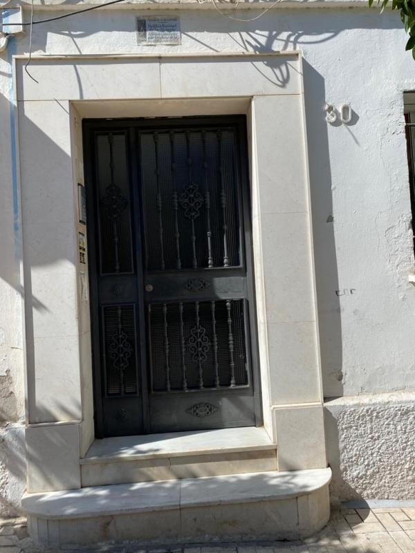 Piso en venta en Málaga, Málaga, Calle Virgen del Rocio, 81.200 €, 3 habitaciones, 1 baño, 69 m2