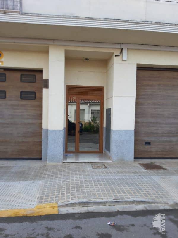 Piso en venta en Benicalap, Loriguilla, Valencia, Calle Virgen del Pilar, 93.012 €, 2 habitaciones, 2 baños, 109 m2