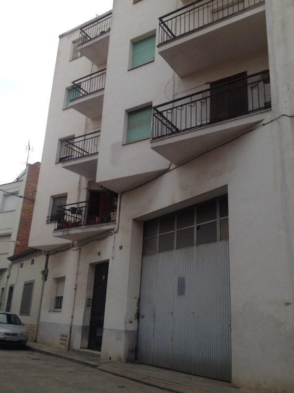 Piso en venta en Mollerussa, Lleida, Calle Doctor Fleming, 45.000 €, 4 habitaciones, 1 baño, 101 m2