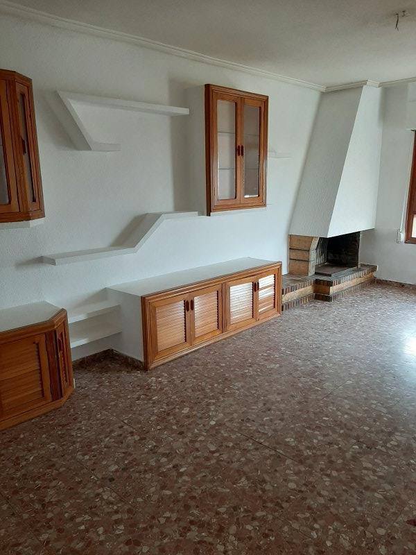 Piso en venta en Centro, Almoradí, Alicante, Calle San Andres, 59.000 €, 3 habitaciones, 2 baños, 104 m2