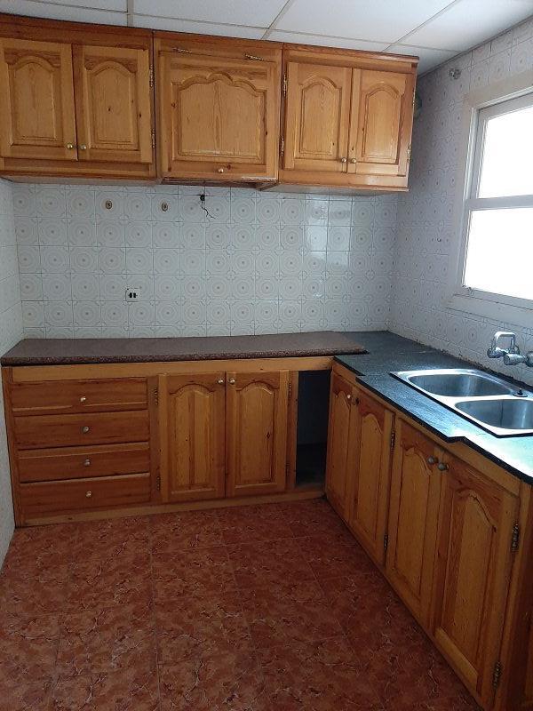 Piso en venta en Centro, Almoradí, Alicante, Calle Alicante, 46.000 €, 3 habitaciones, 2 baños, 101 m2