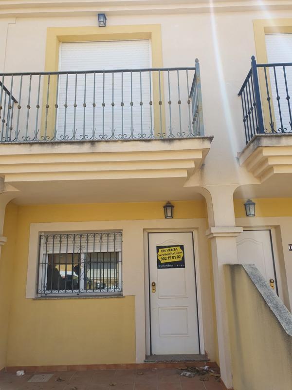Piso en venta en San Javier, Murcia, Calle Brezo, 77.000 €, 81 m2