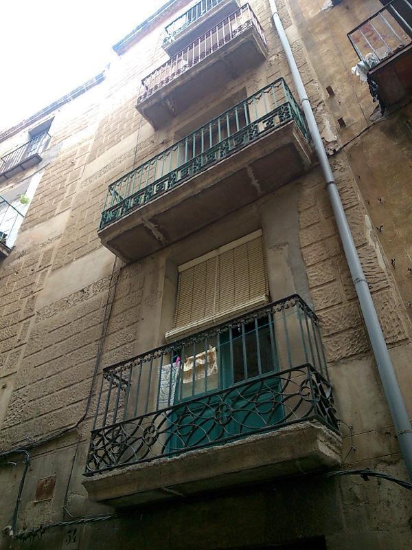 Piso en venta en Tortosa, Tarragona, Calle Montcada, 38.500 €, 3 habitaciones, 1 baño, 118 m2