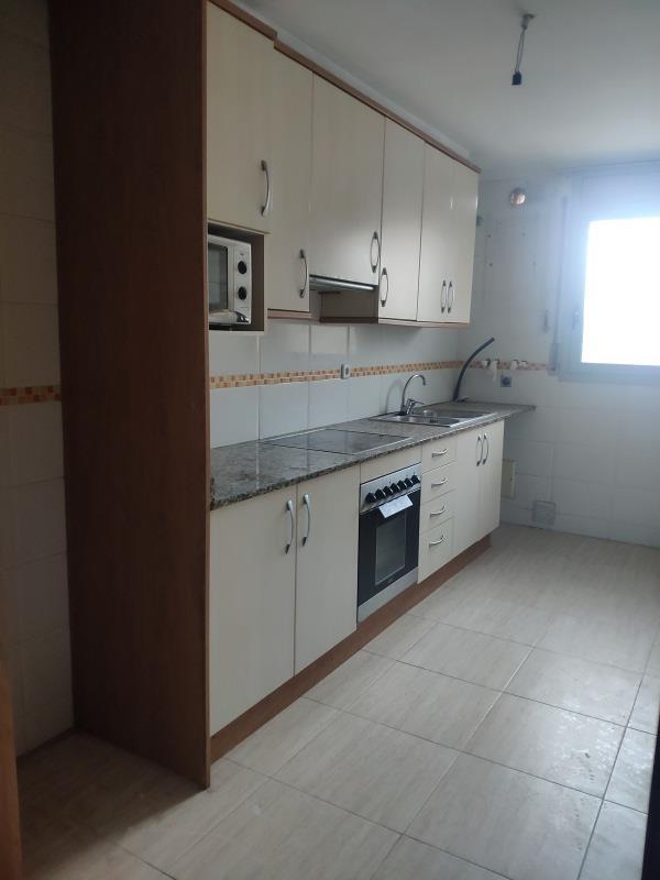 Piso en venta en Can Vila-seca, Santa Margarida de Montbui, Barcelona, Calle de la Merce, 106.000 €, 3 habitaciones, 2 baños, 98 m2