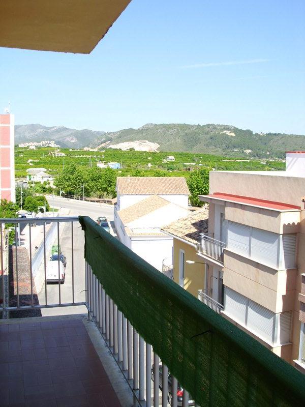 Piso en venta en Pego, Alicante, Calle Calvario Viejo, 44.000 €, 4 habitaciones, 2 baños, 122 m2
