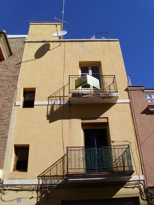 Piso en venta en Urbanización Nueva Onda, Onda, Castellón, Calle Ros D`orsins, 19.000 €, 3 habitaciones, 1 baño, 89 m2