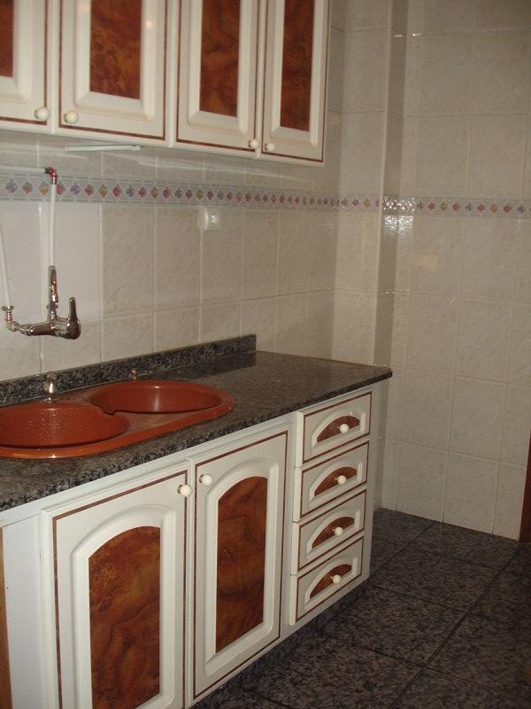 Casa en venta en Alzira, Valencia, Calle San Quintin, 72.500 €, 5 habitaciones, 2 baños, 179 m2