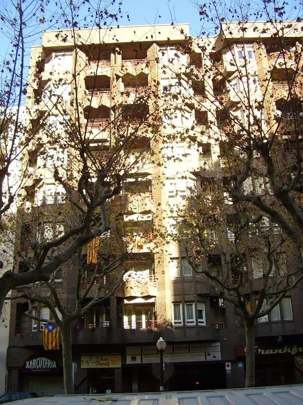 Piso en venta en Manresa, Barcelona, Paseo Pere Iii, 112.173 €, 4 habitaciones, 105 m2