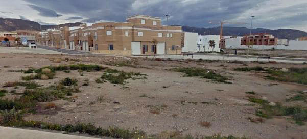 Suelo en venta en Vícar, Almería, Lugar Camino de la Cruz Roja, 156.000 €, 915 m2
