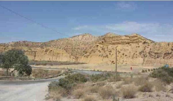 Suelo en venta en Cuevas del Almanzora, Almería, Calle A-332, 124.100 €, 19529 m2